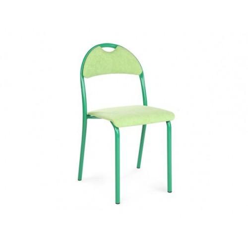 Krzesło szkolne Bolek tapicerowane