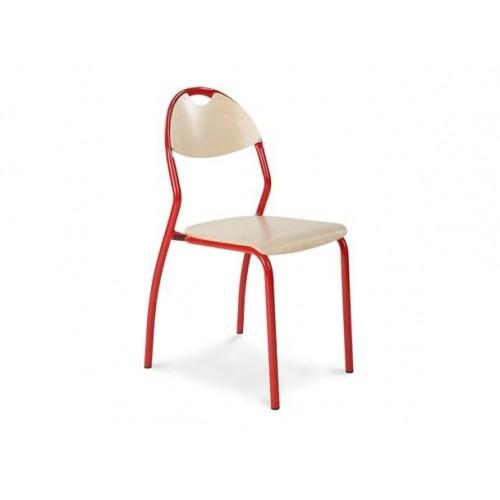 Krzesło szkolne Tola (rozmiary 4,5,6)