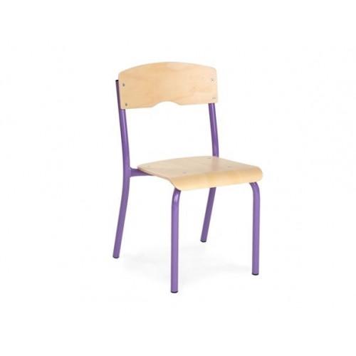 Krzesło szkolne BETA (rozmiar 2,3)