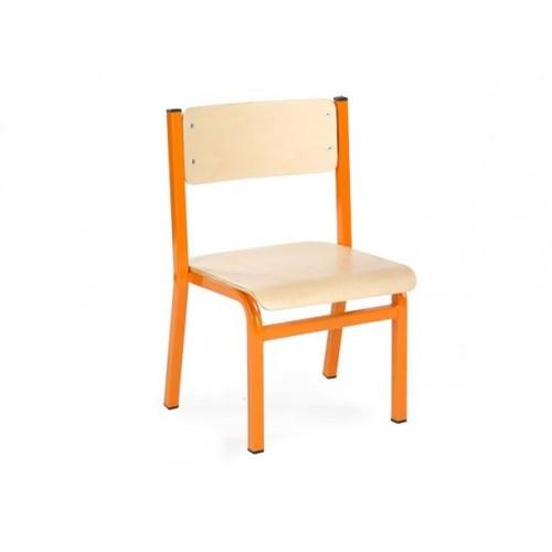 Krzesło szkolne Żak (rozmiar 1,2,3)