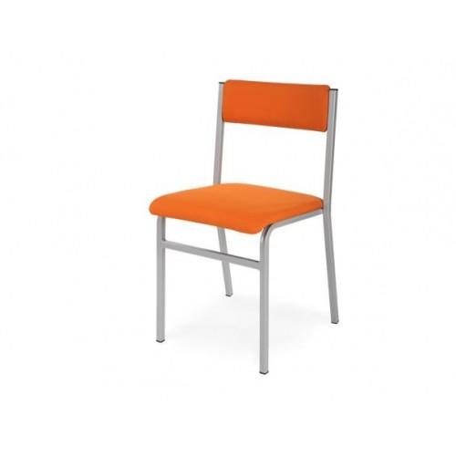 Krzesło tapicerowane żak