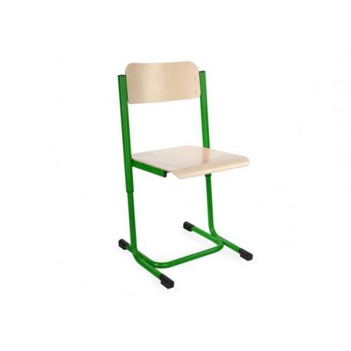 Krzesło szkolne Junior wielorozmiarowe