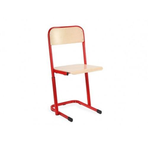 Krzesło szkolne Alfa wielorozmiarowe