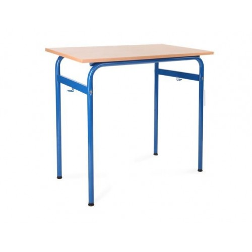Stół szkolny Bartek jednoosobowy