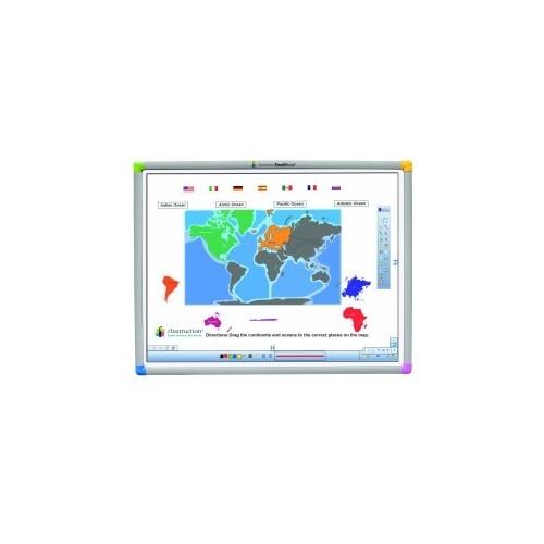 Tablica interaktywna Touch Board PLUS