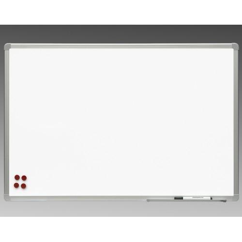 Tablica suchościeralna magnetyczna 60x45cm ceramiczna