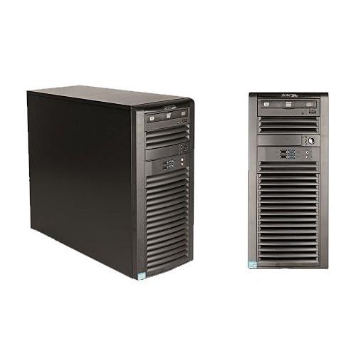 Serwer Actina Solar 100 S6+ dla 20-30 użytkowników