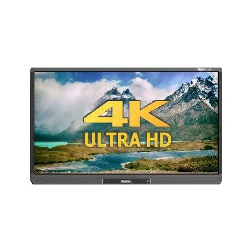 Monitor interaktywny Newline TruTouch TT-656UB 4K