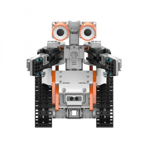 Jimu Astrobot zabawka edukacyjna interaktywny robot do nauki programowania