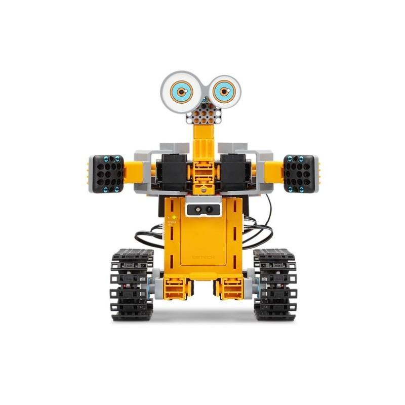 Jimu TankBot robot interaktywny do nauki programowania