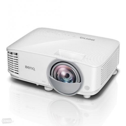 Benq MX808ST - projektor krótkoogniskowy