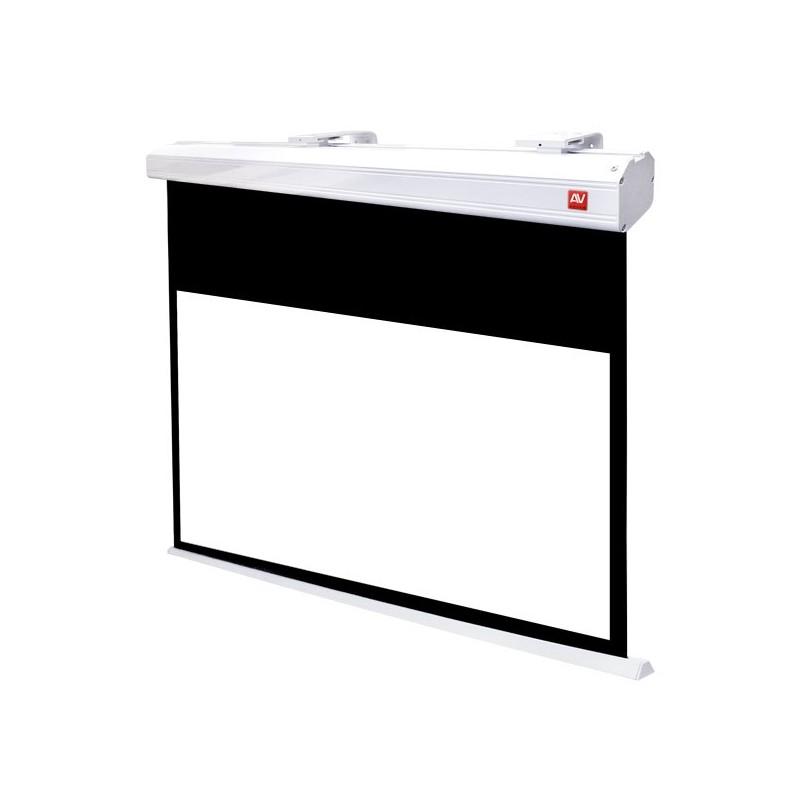 Ekran projekcyjny elektryczny AVtek Business Premium 240BT 16:10
