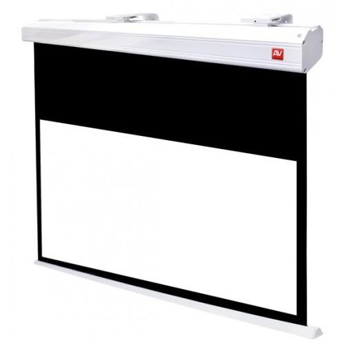 Ekran projekcyjny elektryczny AVtek Cinema Premium 240BT 16:9