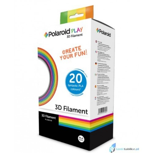 Wkłady do Polaroid Play (filament) PLA