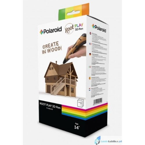 Polaroid Root Play 3D Pen