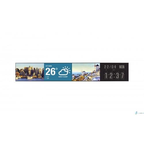 Monitor Digital Signage LG 86BH5C, monitor reklamowy, digital signage