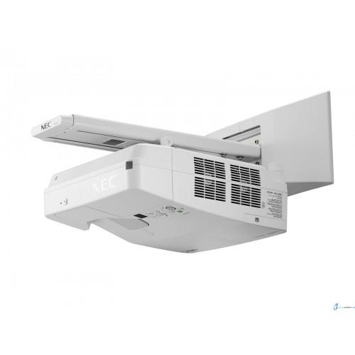 Nec UM301W ultra krótkoogniskowy WXGA