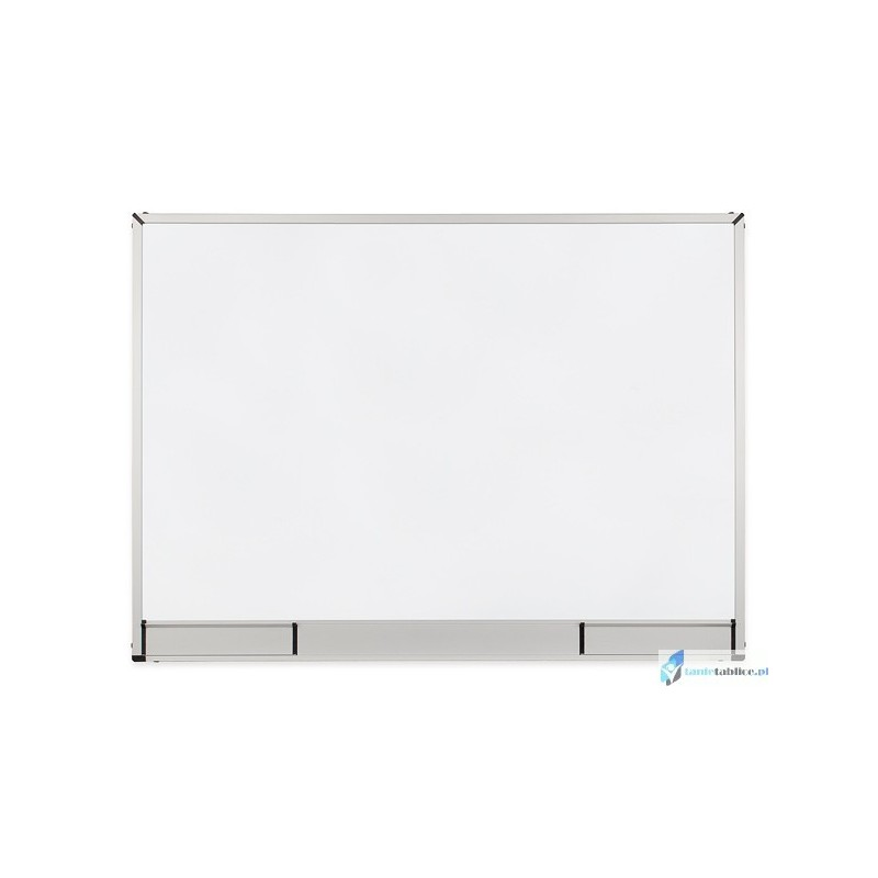 Tablica biała lakierowana 200x100 StarBoard ALU