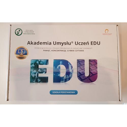 Akademia Umysłu Uczeń EDU