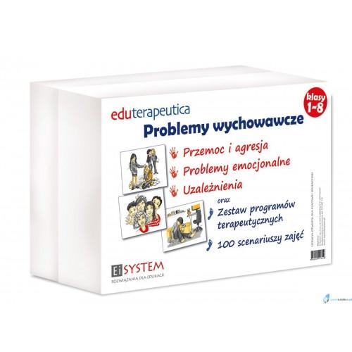 Eduterapeutica Problemy wychowawcze