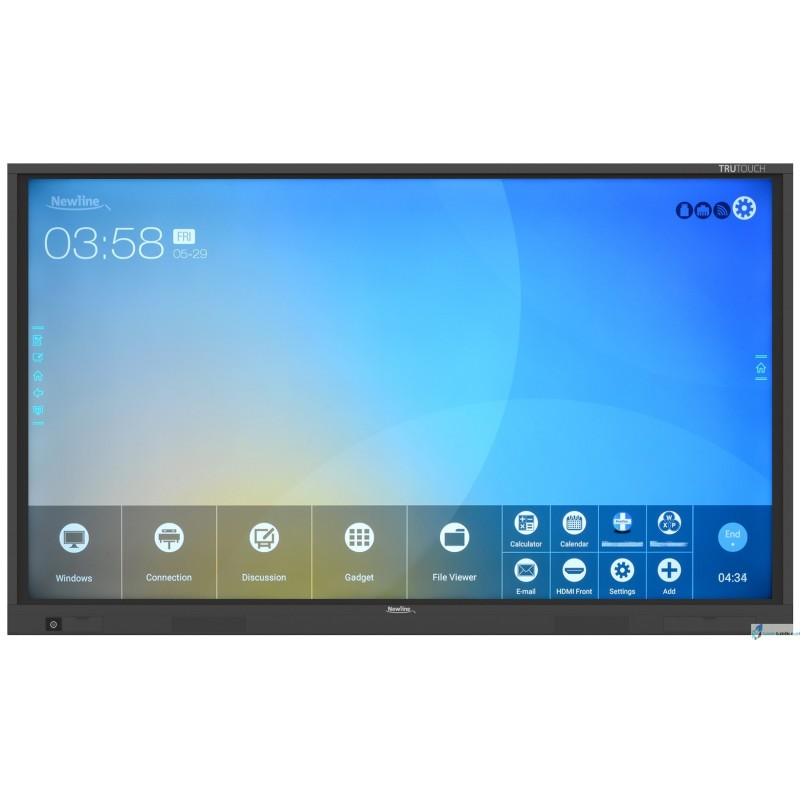 Monitor interaktywny Newline TT-6518VN