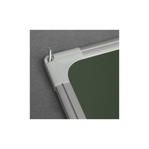 Tablica kredowa magnetyczna ceramiczna 85x100