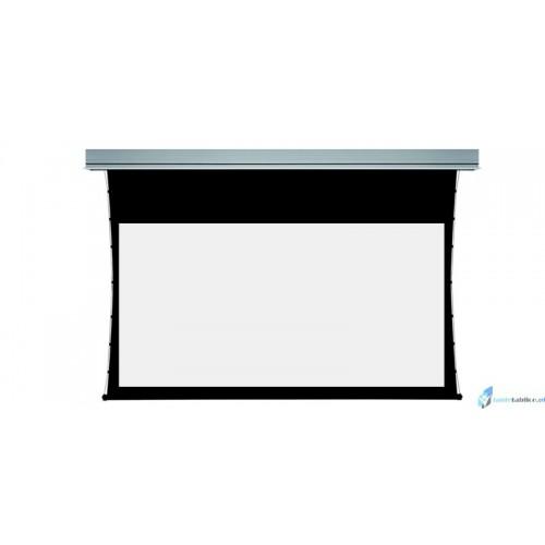 Ekran projekcyjny SUPREMA KASTOR elektrycznie rozwijany Matt White HD Pro