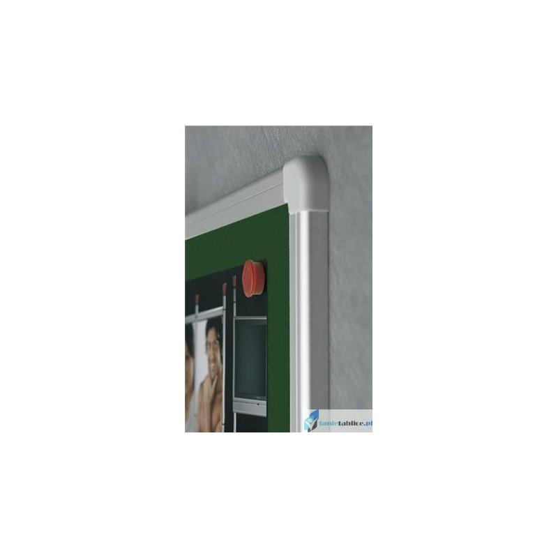 Tablica kredowa magnetyczna lakierowana 120x90