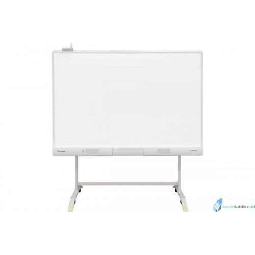 "Tablica interaktywna Panasonic 86"" UB-T880W-G MULTIDOTYKOWA"