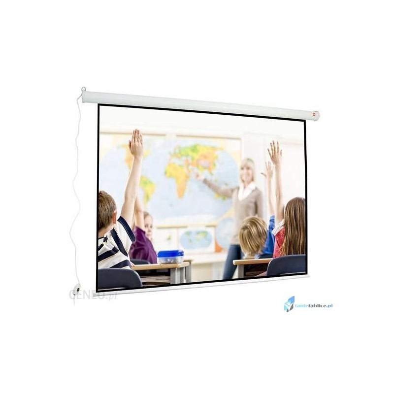 Ekran projekcyjny Video Education 180 4:3