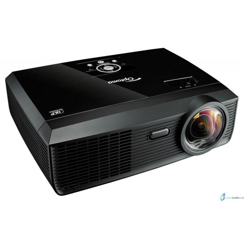 Projektor Optoma EX610ST