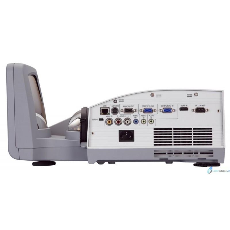 NEC Projektor Ultra Short Throw U250X