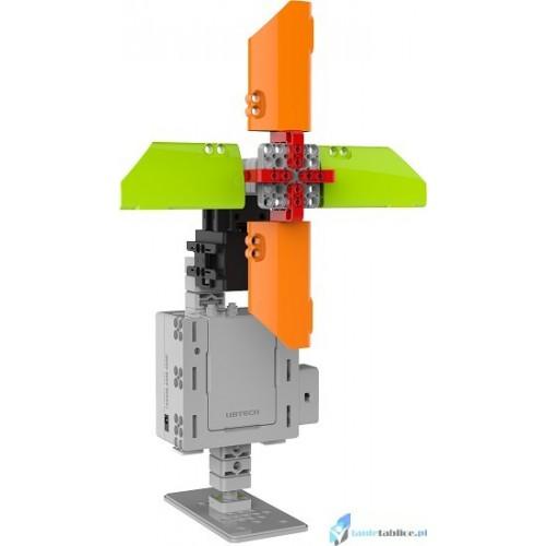 Jimu Box zabawka edukacyjna interaktywny robot klocki do nauki programowania