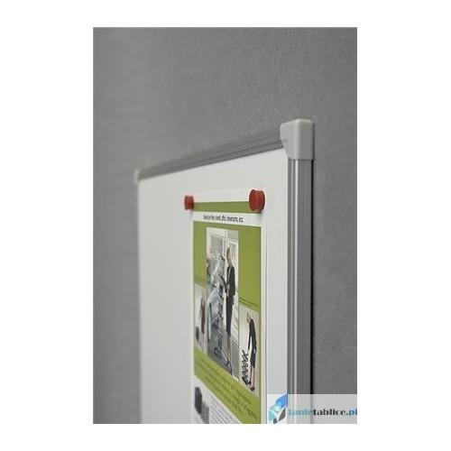 Tablica suchościeralna magnetyczna EcoBoards