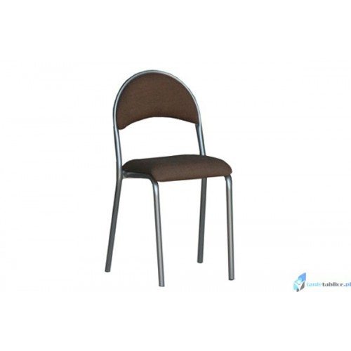 Krzesło tapicerowane GAWEŁ