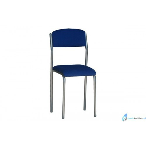 Krzesło tapicerowane LEON O