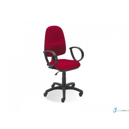 Krzesło biurowe obrotowe TEMA