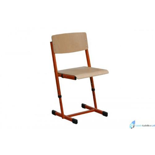 Krzesło REKS trzyrozmiarowe