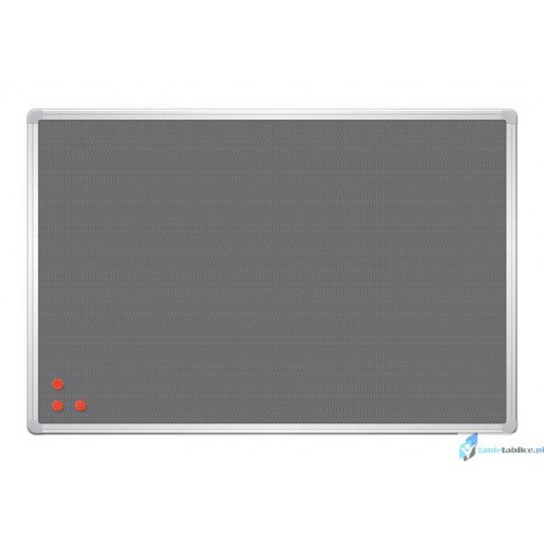 Tablica PinMag 60 x 45 cm rama aluminiowa