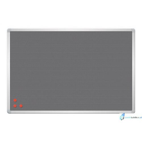Tablica PinMag 120 x 90 cm rama aluminiowa
