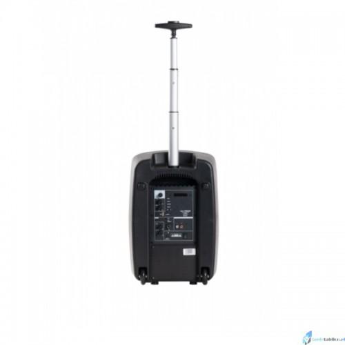 Mobilny przenośny głośnik na kółkach FONESTAR AMPLY-T