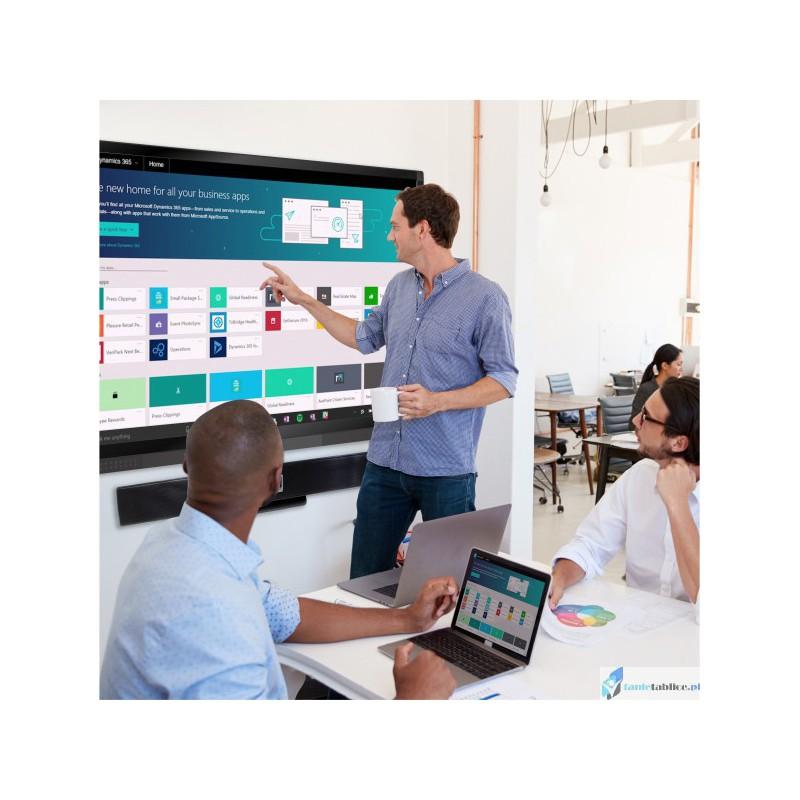 "Monitor interaktywny Avtek Touchscreen 5 Business 55"""