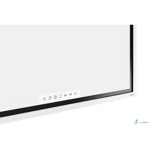 Samsung Flip WM65R Elektroniczny Monitor i Flipchart