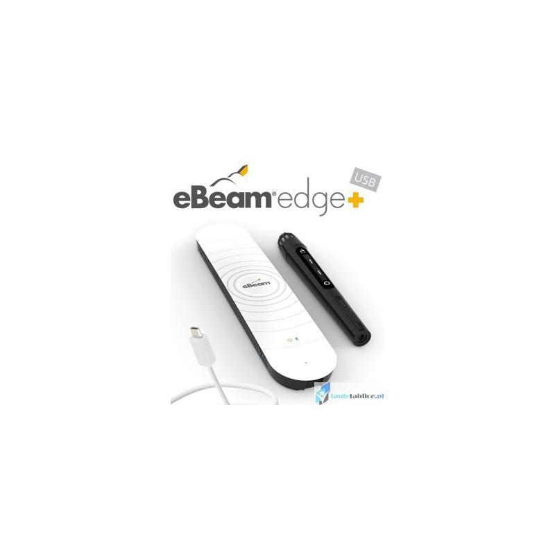 Przenośna tablica interaktywna eBeam edge+ USB (wersja przewodowa)