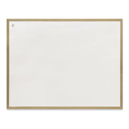 Tablica biała lakierowana 60x40 EcoBoards DRE