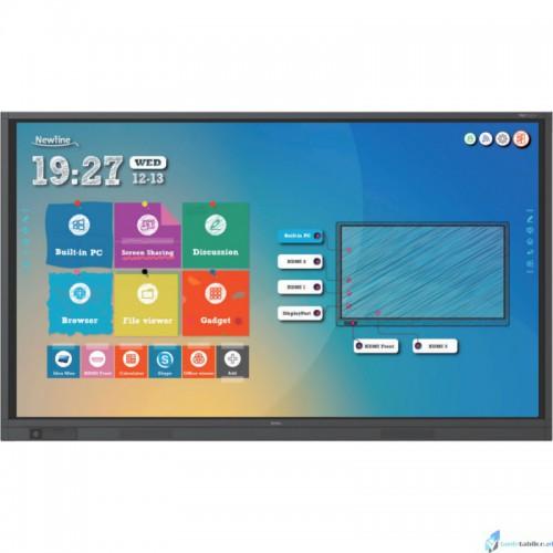 Monitor interaktywny Newline TT-8619RS