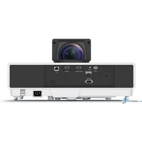 Projektor do kina domowego EPSON LS500