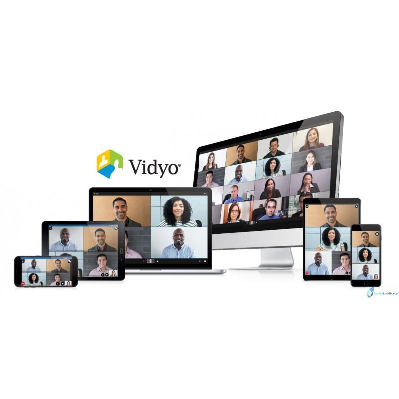 Vidyo - oprogramowanie do wideokonferencji