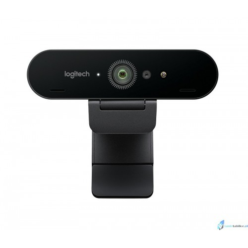 Kamera do wideokonferencji Logitech BRIO ULTRA HD PRO WEBCAM