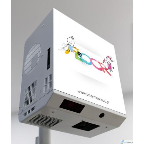 Smartfloor - Podłoga interaktywna SELECT
